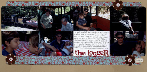 The Logger Final