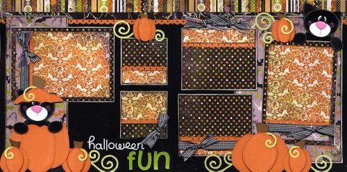 Halloween Fun Final
