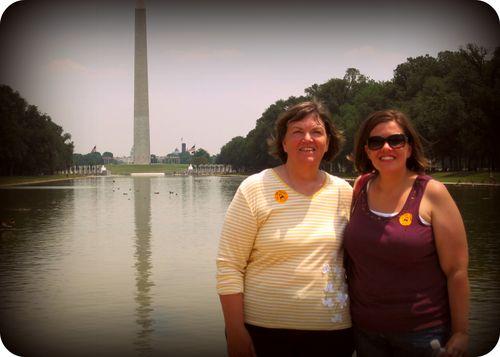 Washington Monument Edit