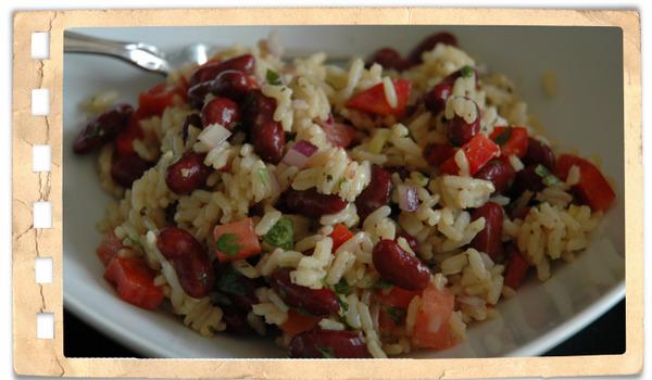 Rice_and_bean_salad